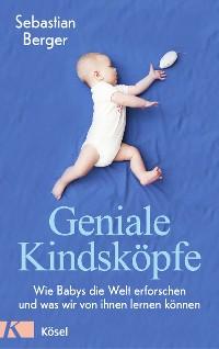 Cover Geniale Kindsköpfe