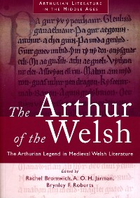 Cover The Arthur of the Welsh