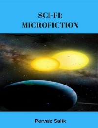 Cover Sci-fi: Microfiction