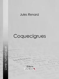 Cover Coquecigrues