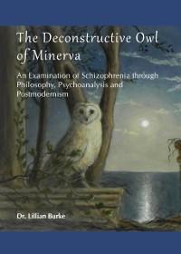Cover Deconstructive Owl of Minerva