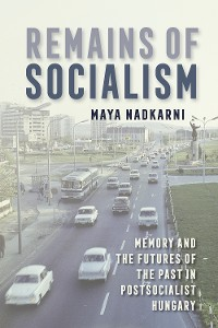 Cover Remains of Socialism