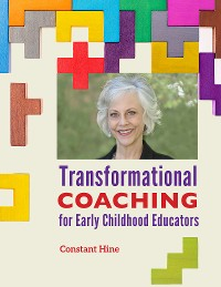 Cover Transformational Coaching for Early Childhood Educators