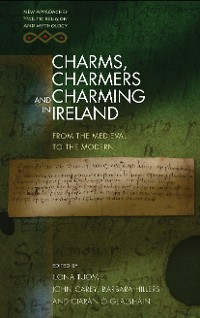 Cover Charms, Charmers and Charming in Ireland