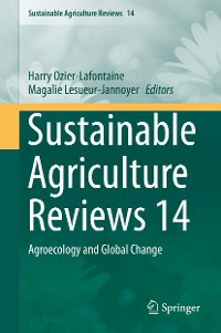 Cover Sustainable Agriculture Reviews 14