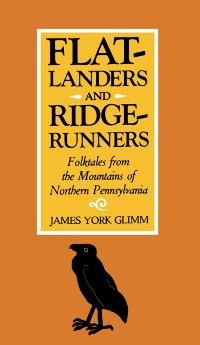 Cover Flatlanders and Ridgerunners