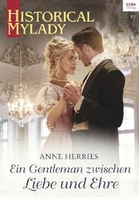 Cover Ein Gentleman zwischen Liebe und Ehre
