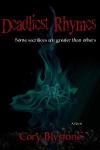 Cover Deadliest Rhymes