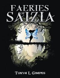 Cover Faeries of Saizia