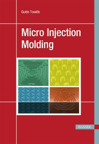 Cover Micro Injection Molding