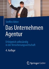 Cover Das Unternehmen Agentur