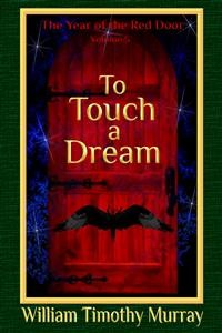 Cover To Touch a Dream