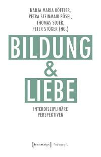 Cover Bildung und Liebe