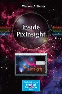 Cover Inside PixInsight
