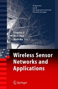 Cover Wireless Sensor Networks and Applications