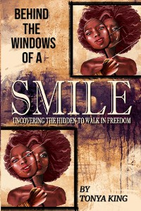 Cover Behind the Windows of a Smile