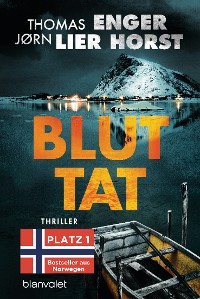 Cover Bluttat