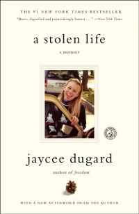 Cover Stolen Life