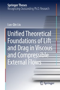 Cover Unified Theoretical Foundations of Lift and Drag in Viscous and Compressible External Flows
