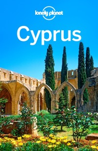 Cover Lonely Planet Cyprus