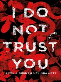 Cover I Do Not Trust You