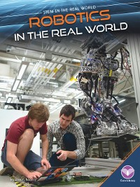 Cover Robotics in the Real World