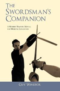 Cover The Swordsman's Companion
