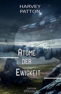 Cover Atome der Ewigkeit