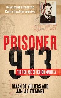 Cover Prisoner 913
