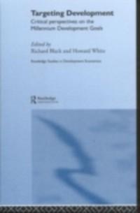 Cover Targeting Development