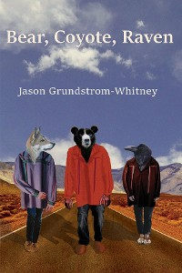 Cover Bear, Coyote, Raven