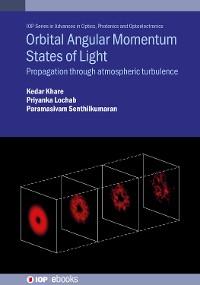 Cover Orbital Angular Momentum States of Light