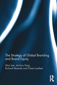 Cover Strategy of Global Branding and Brand Equity