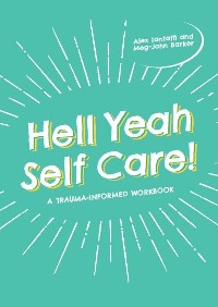 Cover Hell Yeah Self-Care!
