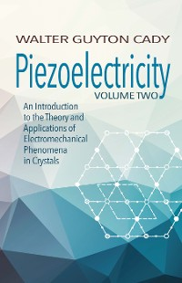 Cover Piezoelectricity: Volume Two