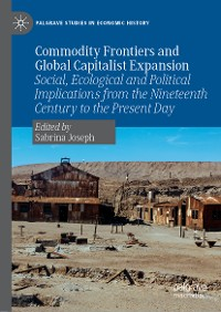 Cover Commodity Frontiers and Global Capitalist Expansion