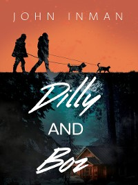 Cover Dilly and Boz