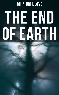 Cover The End of Earth