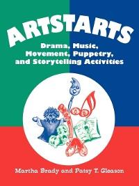 Cover Artstarts