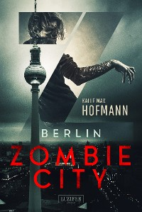 Cover BERLIN ZOMBIE CITY
