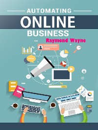 Cover Automating Online Business