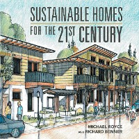 Cover Sustainable Homes for the 21St Century