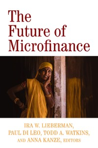Cover The Future of Microfinance
