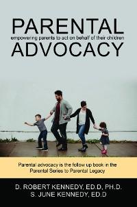 Cover Parental Advocacy