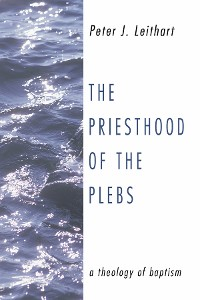 Cover The Priesthood of the Plebs
