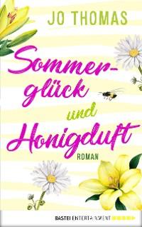 Cover Sommerglück und Honigduft