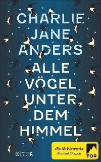 Cover Alle Vögel unter dem Himmel