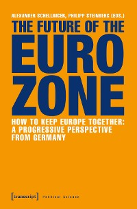 Cover The Future of the Eurozone