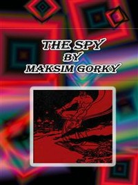Cover The Spy