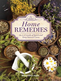 Cover Home Remedies
